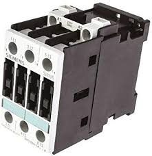 CONTACTOR SIRIUS 3 POLOS 17A 3NA 230VAC  AC3 7.5 KW/400V SIZE S0